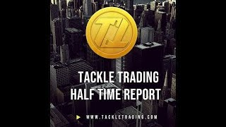 Tackle Trading Halftime Report May 10th 2021