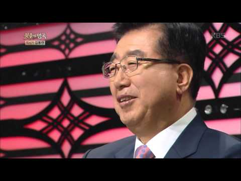 불후의명곡 - 김경호, 전율의 헤비메탈 ´돌팔매´.20160416