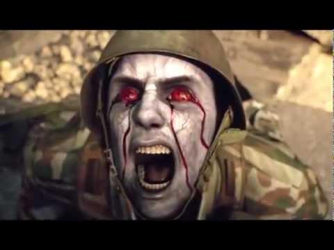 Baixar Resident Evil Damnation - Linkin Park