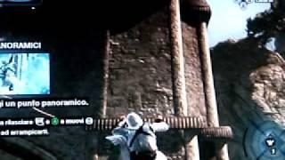 Assassin's Creed   L'Arrivo A Damasco