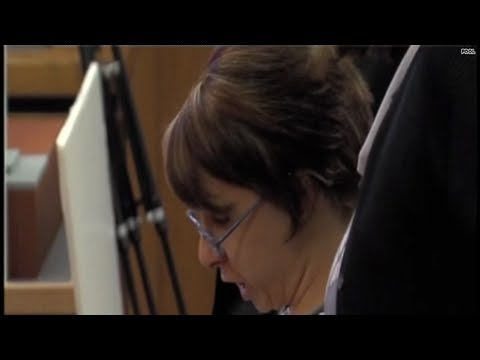 See Michelle Knight's Strength In Court - Smashpipe News