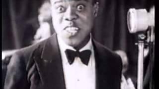 Dinah - Louis Armstrong 1933