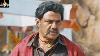 Back to Back Action Scenes   Vol 17   Telugu Latest Fight Scenes   Sri Balaji Video