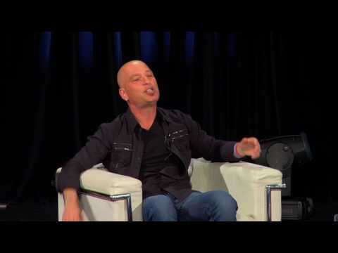 Howie Mandel - We should all be marketers
