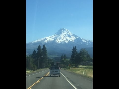 NASC Summer Ski Racing Camp Mount Hood Oregon 2016