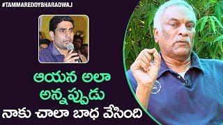 Nandi awards row: Tammareddy Bharadwaja faults remarks of ..