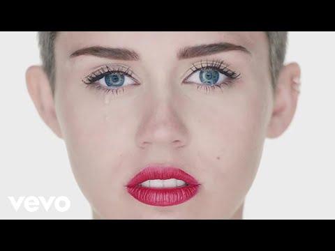 Baixar Miley Cyrus - Wrecking Ball