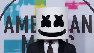 Marshmello Fashion - AMAs 2017