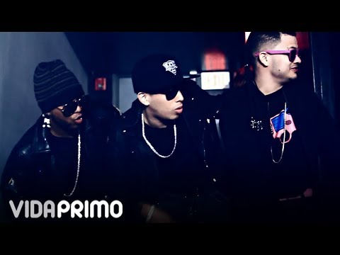 Jowell y Randy - Triple X ft. De La Ghetto [Official Video]
