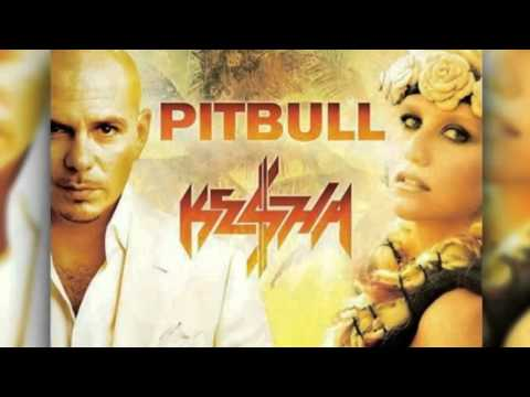 Pitbull ft. Ke$ha - Timber [HD]