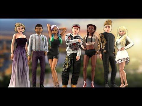 Jogue Avakin Life – 3D virtual world para PC 1