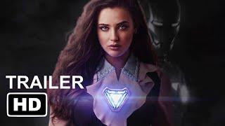 "IRON MAN 4: RISE OF MORGAN STARK  ""Teaser Trailer"" (2021) | Robert Downey Jr,  Marvel Studios'"