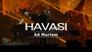 HAVASI — Ad Martem (Official Video)