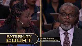Woman Thinks She Found Dad Who Could've Saved Her From Foster Care (Full Episode) | Paternity Court