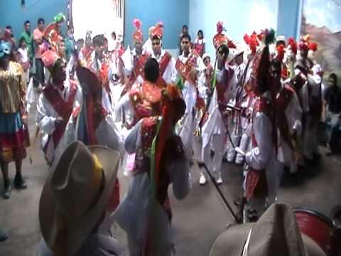 NEGRITOS DE COCAS RESIDENTES EN SAN CLEMENTE-PISCO 25 DE DICIEMBRE 2012