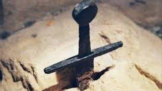 Bí ẩn thanh gươm trong đá huyền thoại của San Galgano