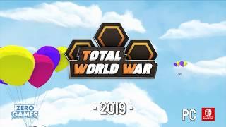 Total World War Announcement Trailer