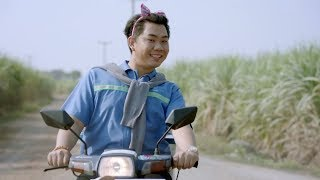 Hilarious Heartwarming Thai Commercial Promotes Human Dignity