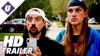 Jay and Silent Bob Reboot (2019) - Official Red Band Trailer | Kevin Smith, Jason Mewes