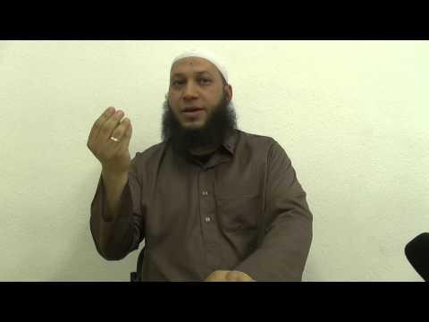 Sira Nabawiya Teil 4 ( Die schönheit von prophet ) - Sheikh Abdellatif