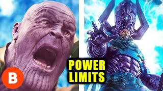 Marvel Villains With Weird Power Restrictions