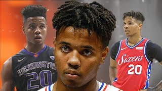 How Markelle Fultz Lost The Ability To Shoot | The Biggest Mystery in NBA History