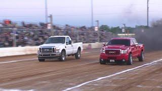 2021 Diesel 4x4 Truck Drag Racing At Buck Motorsports Park