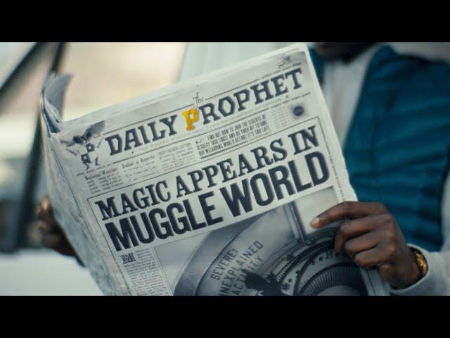 歡迎來到AR魔法世界!《哈利波特:巫師聯盟》美國、英國搶先推出