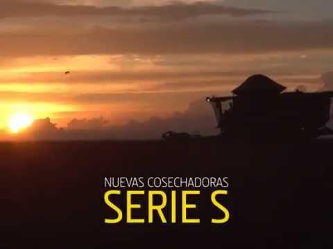 John Deere - Campaña Cosechadoras Serie S - Spot TV