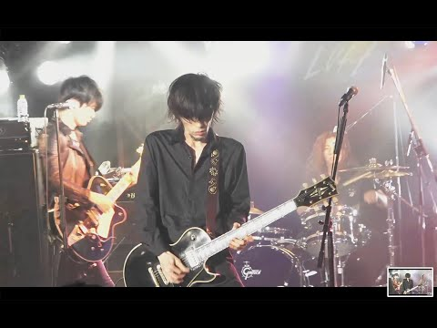 【Digest movie】a flood of circle presents 2020 PARTY