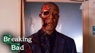 Hector Salamanca and Gus Fring - S4 E13 Clip #BreakingBad