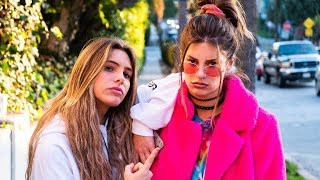 Getting Over Your Ex | Lele Pons & Hannah Stocking