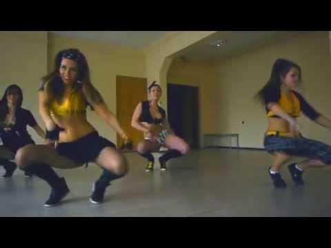 Mi Novia Lapu - La Realeza Del Underground- Los Chokoz - Reggaeton 2015