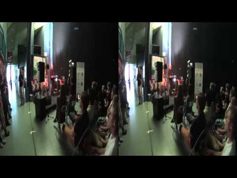 BeMe Cam: Assembly 2013 Virtual Impressions