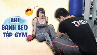 Phim GYM | Khởi động không đúng cách và tai nạn đau thương khi tập GYM