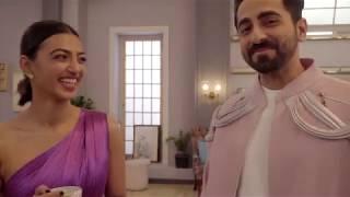 BFFs With Vogue S03 | When Radhika Apte Lost Vicky | Ayushmann Khurrana | Andhadhun