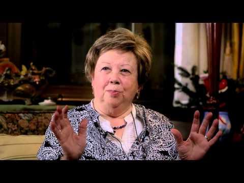 Conversa amb Olga Xirinacs. 01. Vida