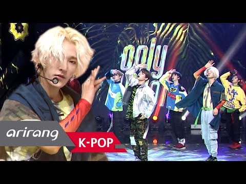 [Simply K-Pop] OnlyOneOf(온리원오브) _ savanna _ Ep.364 _ 053119