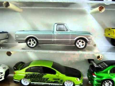 Máquina expendedora de autos Hot Wheels (HOT WHEELS THRILL MACHINE ...