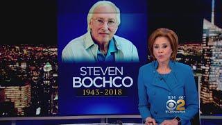 TV Legend Steven Bochco Dies