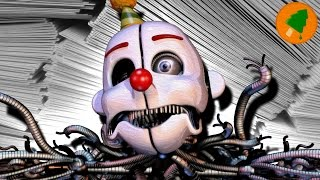 FNAF: The Message You Missed - The Story You Never Knew