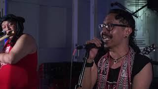 HorjaBius - Tonggo Bakara