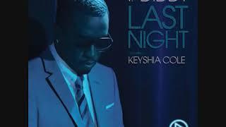 P Diddy Feat Keyshia Cole -  Last Night