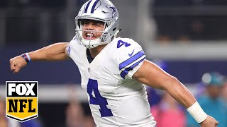 Are the Cowboys the team to beat in the NFC East? | FOX NFL