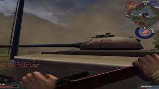 Let's play Battlefield Vietnam part 5: Mission in Laos
