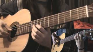 Chris Spheeris - Juliette (Guitar Cover)