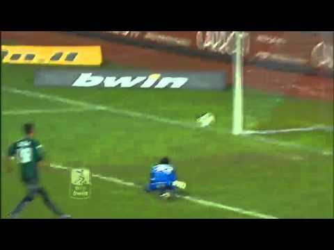 Padova - Sassuolo 1-0