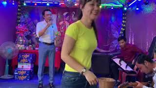 Lê Minh Hảo & Nguyễn Văn Sửu Hát Tri Ân Tổ Nghiệp Với Bài Hát Tình Sử Trương Chi