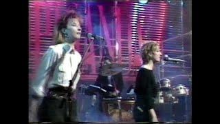 Propaganda - Live The Tube 06.04.84