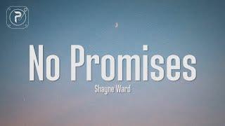 Shayne Ward - No Promises (Lyrics)